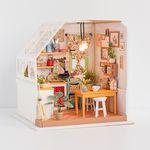 [adico]DIY 미니어처 시그니처 하우스 - 주방