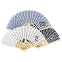 [파퀫] Hobby Folding Fan 하비 접이식 부채