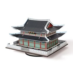 DIY멜로디박스-근정전