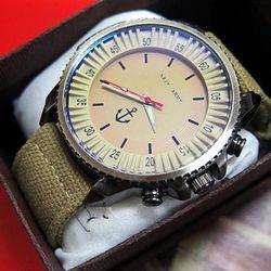 네이비아미375시계-달러맨밀리터리손목시계 방수시계