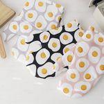 계란프라이 주방장갑 - 3color