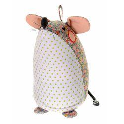 [울스터위버스] 도어스톱 쥐(Mouse)
