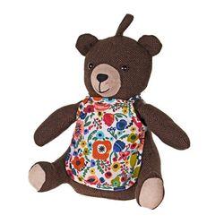 [울스터위버스] 도어스톱 곰(Bear)