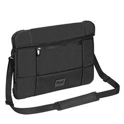 타거스 15.6인치 노트북가방 그리드 서류가방