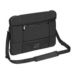 타거스 14인치 노트북가방 그리드 서류가방
