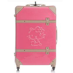 헬로키티 KCL1522PK 핑크 22인치 캐리어 여행가방