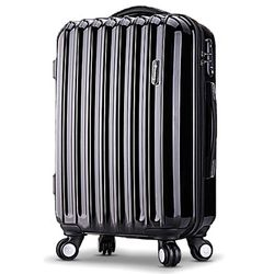 토부그 TBG226 블랙 20인치 기내용 캐리어 여행가방