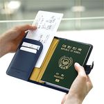 MINI JOURNEY NO SKIMMING passport ver.4