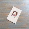 JESUS - post card