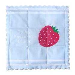 제일 좋아하는 딸기 쿨방석