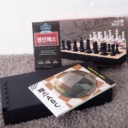 [ABM몰]자석 명인 체스 24000 (MC-210)