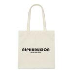 [알파럭션] ALPHARUXION ECO BAG - TR-1703 BEIGE
