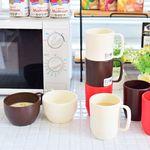 [일본완제품]이노마타 전자렌지전용 컵