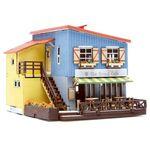 HO-카페가있는 집