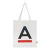 A Logo Eco Bag (white)