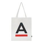 [구매시, 추가에코백 랜덤증정] A Logo Eco Bag (white)