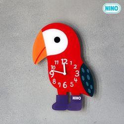 니노타임-앵무새(소)