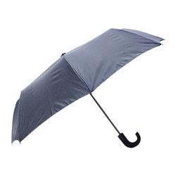 옴므 클래식 웜라인 3단반자동우산