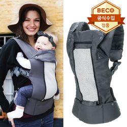 베코 아기띠 신제품 사계절 아기띠 베코8