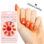 플레임 오렌지 (Flame Orange)