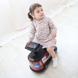 캐리와 장난감 무소음붕붕카 아기자동차