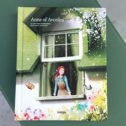 Anne of Avonlea (영문판)