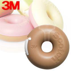 3M매직테이프 도넛디스펜서 810DN 12x10M