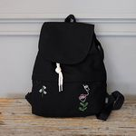 CANVAS BACKPACK 3종