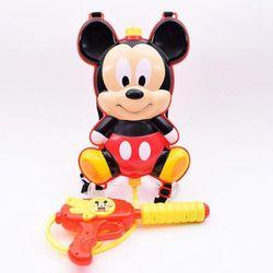 디즈니 베이비 미키마우스 배낭 물총