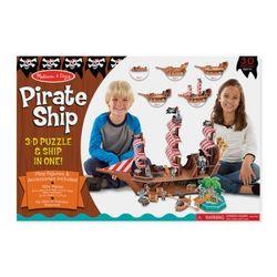 해적선 3D 퍼즐
