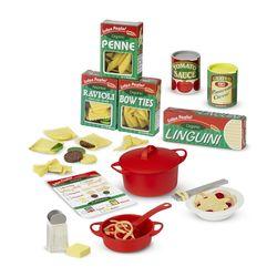 파스타 요리 만들기 세트