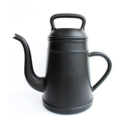 디자인 물뿌리개 룽고 - 블랙 (12L 물조리개)