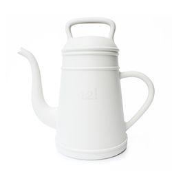 디자인 물뿌리개 룽고 - 라이트그레이 (12L 물조리개)