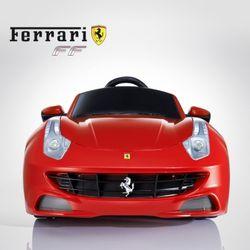 주주토이즈 페라리FF 유아전동차 (옵션추가모델)