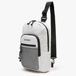 CLASSIC CORDURA SLING BAG (WHITE)