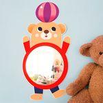 [DIY]서커스 곰돌이 안전거울 아크릴거울
