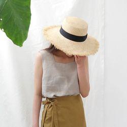 Breeze cow hat
