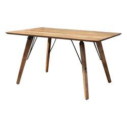 SHTB-2203 원목 다이닝 테이블