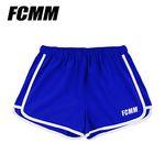 [FCMM] 우먼스 러닝 쇼츠 - 블루
