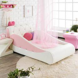 라사 키즈 침대