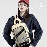 [XBOY] JOHN 존 슬링백 기능백팩 P-XB304-SLB