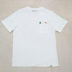 [오가닉 코튼] HO3 pocket (발목양말 선물)