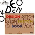 8절아트스퀘어 디자인스케치북 A03/220g/20매/260x360