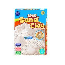 하비 샌드 클레이 -1kg
