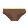 FIONA LACE HIPSTER (PECAN)
