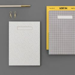 2WAY NOTEBOOK