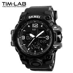 [TIM-LAB] 남성 스포츠시계 전자손목시계 방수 1155B