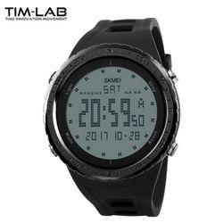 [TIM-LAB] 남성 스포츠시계 전자손목시계 방수 1246