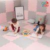 EVA 방방 안전 놀이방  퍼즐매트