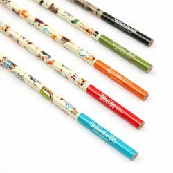 세계문학 연필 세트